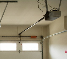 Garage Door Springs in Everett, MA